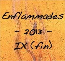 Enflammades 2013 #9