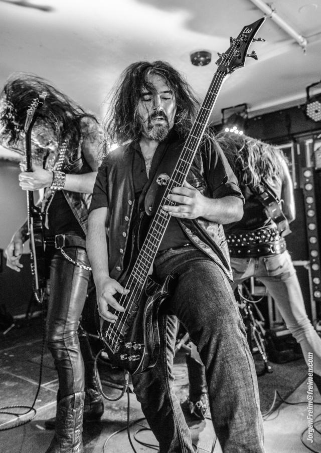 Procession (live Karmøygeddon Metal Festival 2014)