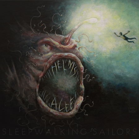 Sleepwalking Sailors